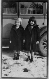 <h5>Mary L. and Mary G. Leffelman</h5>