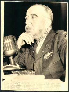 Lt. Colonel Rufus S. Bratton