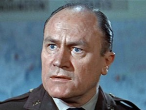 Bratton played by E.G. Marshall in Tora! Tora! Tora! (1970)