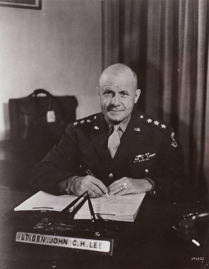 John C.H. Lee