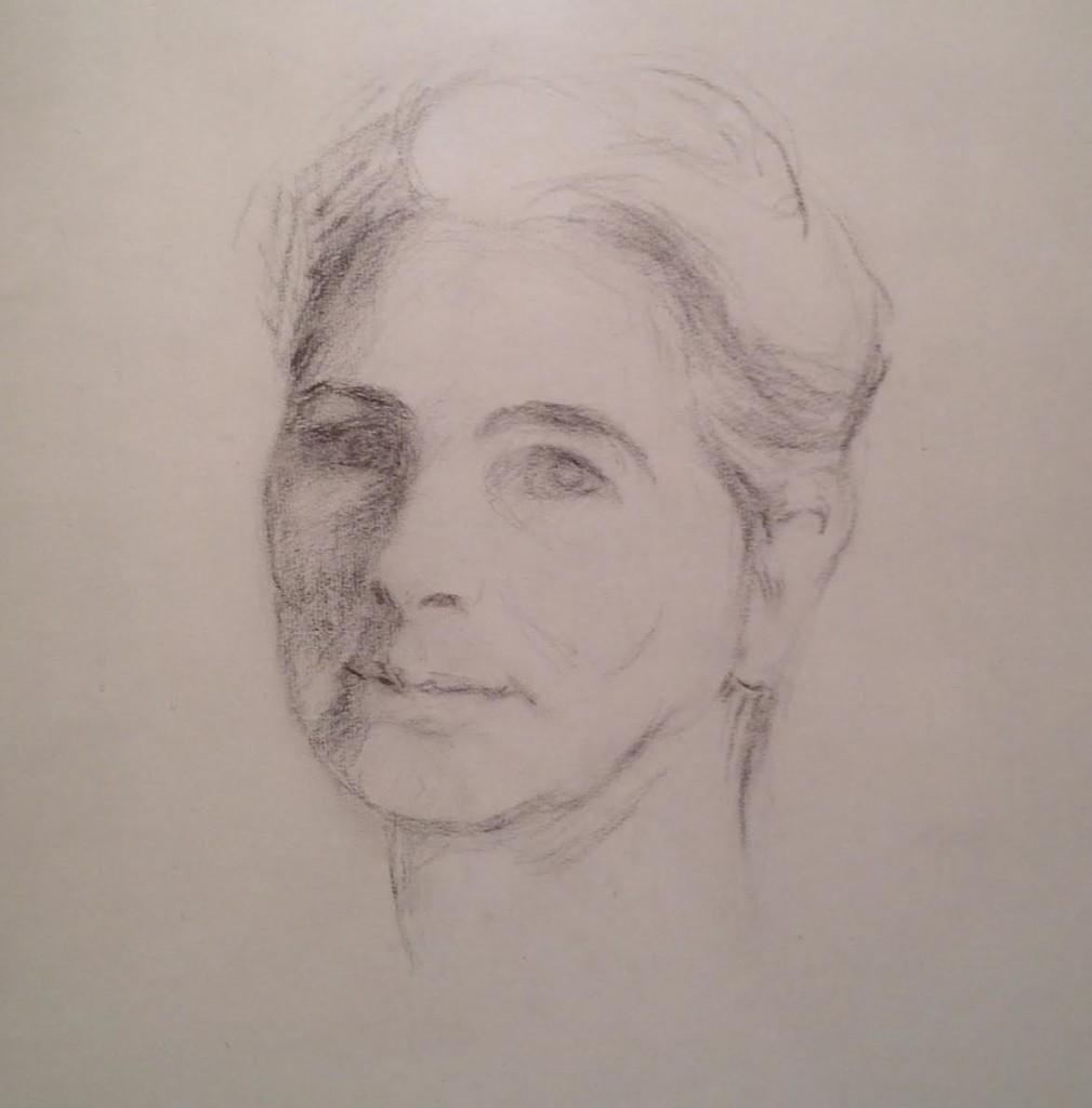 Cora Henricks (?)